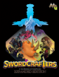 Swordcrafters Board Game: Expanded Edition